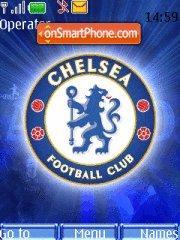 F.C. Chelsea es el tema de pantalla