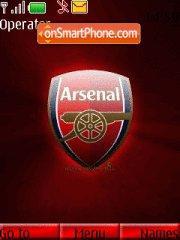 F.C. Arsenal es el tema de pantalla