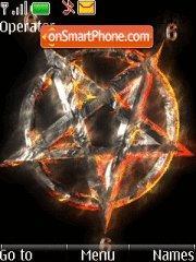 Pentagrama theme screenshot