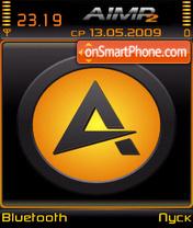 AIMP2 tema screenshot