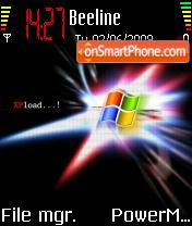 Win Xp 02 theme screenshot