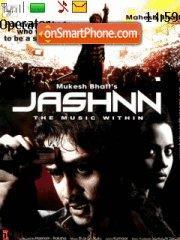 Jashnn es el tema de pantalla
