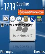 Windows 7 06 es el tema de pantalla