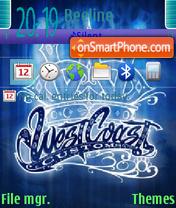 Wcc 02 es el tema de pantalla