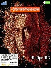 Eminem-Relapse es el tema de pantalla