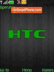 Htc Custom theme screenshot