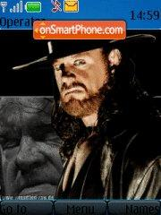 Undertaker 01 es el tema de pantalla