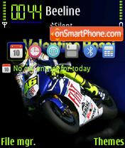 Valentino Rossi FP1 es el tema de pantalla