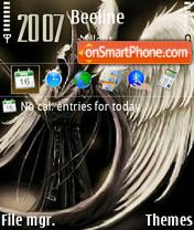Angels 03 es el tema de pantalla