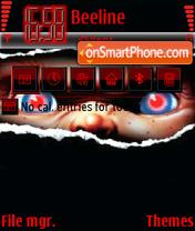 Chucky 02 es el tema de pantalla