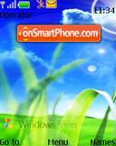 Vista Xp theme screenshot