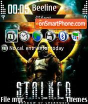 Stalker 16 es el tema de pantalla