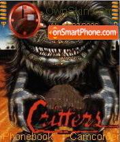 Critters es el tema de pantalla