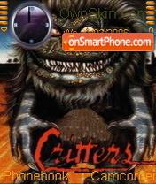 Critters 2 es el tema de pantalla