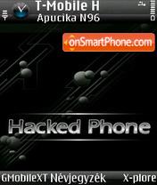 Borg1 Fp2 tema screenshot