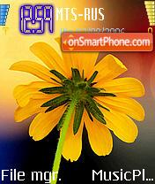 Ojan G Parvaneh theme screenshot