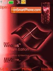 X-press Music es el tema de pantalla