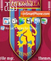 Aston Villa 01 es el tema de pantalla
