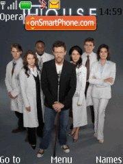 House (TV series) theme screenshot