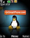 Linux Mandriva es el tema de pantalla