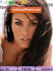 Megan Fox es el tema de pantalla