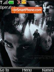 Twilight 6 theme screenshot
