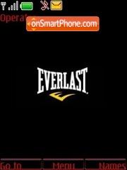 Everlast es el tema de pantalla