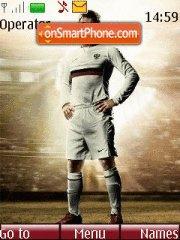 Andrey Arshavin es el tema de pantalla