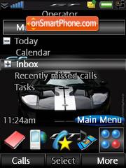 Gord GT theme screenshot