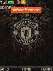 Manchester Theme theme screenshot