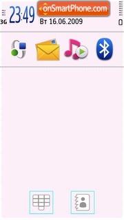 Nokia N97 es el tema de pantalla