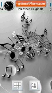 Audio Design es el tema de pantalla