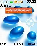 Blue Bead es el tema de pantalla