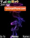 Coloured Smoke es el tema de pantalla