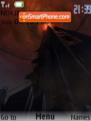 Half-Life 2 theme screenshot