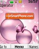 Bubbles 05 es el tema de pantalla