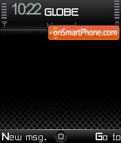 Iphone Ultimate Os7 theme screenshot
