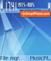 Theme 10 theme screenshot