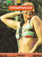 Dil Bole Hadippa theme screenshot