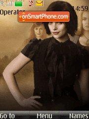 Alice Cullen es el tema de pantalla