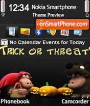Halloween 6 es el tema de pantalla