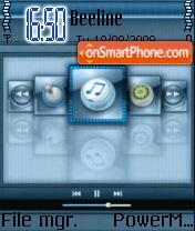 Win Vista 03 theme screenshot
