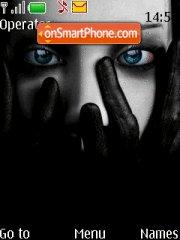 Black Face es el tema de pantalla
