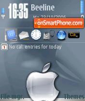 Macstasy theme screenshot