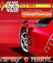 Ferrari Enzo es el tema de pantalla