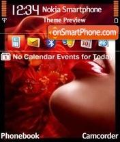Love 2 01 es el tema de pantalla