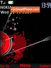 Audio Roar theme screenshot