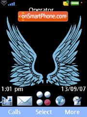 Wings es el tema de pantalla