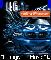 Need For Speed 2 es el tema de pantalla
