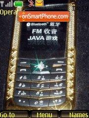 Nokia Vertu es el tema de pantalla